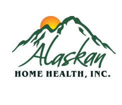 Alaskan Home Health,Inc. - logo